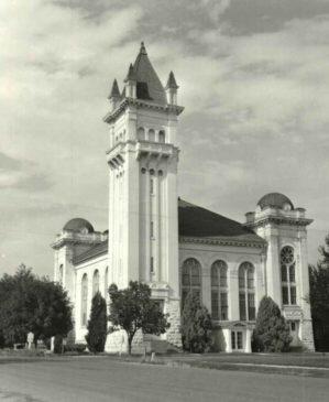 Lehi Tabernacle
